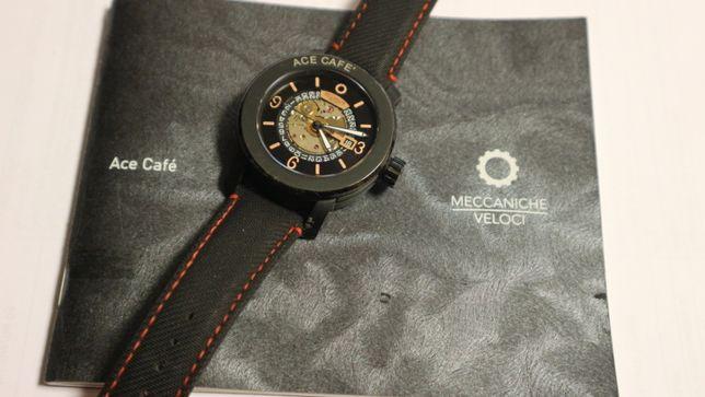 Zegarek męski Meccaniche Veloci Ace Cafe