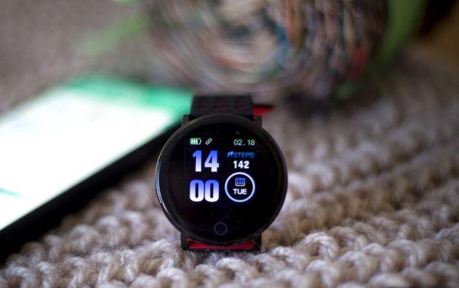 Смарт часы модель 119 plus, smart watch
