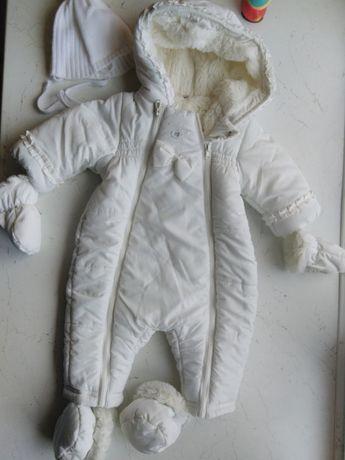 комбінезон для новонароджених Absorba