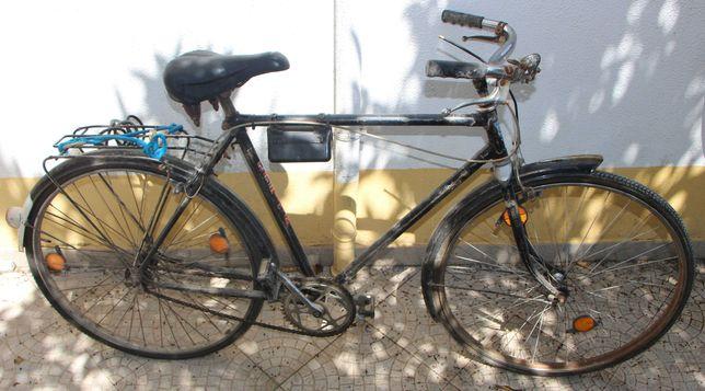 Bicicleta Pasteleira Órbita