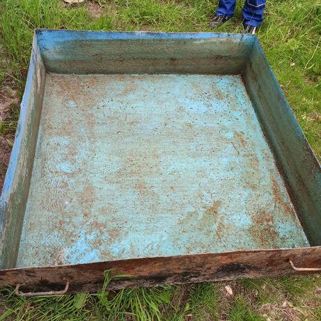 Чан резервуар металлическая ёмкость для хранения