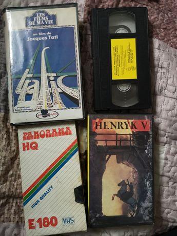 Oddam kasety VHS