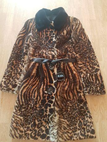 Дизайнерське пальто