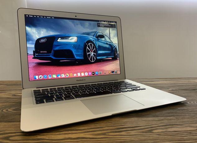 MacBook Air 13 Custom i7 2,2 8/250gb Магазин гарантия рассрочка