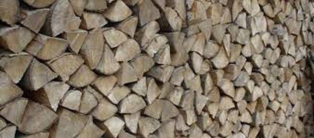 Porąbane drewno kominkowe/opałowe/sezonowane.zdrowe,