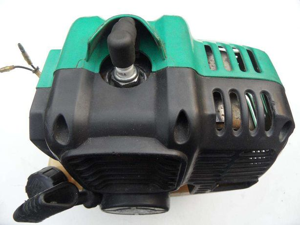 motor de roçadora