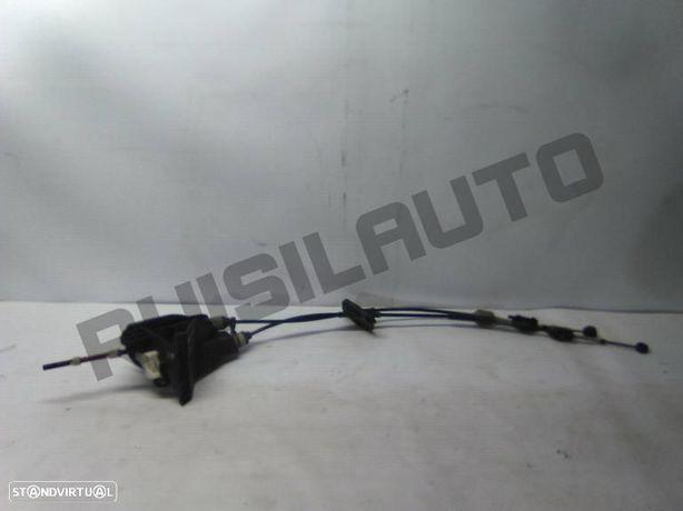 Seletor 3493_51730r Renault Master Iii Caixa 2.3 Dci 125 Fwd (f