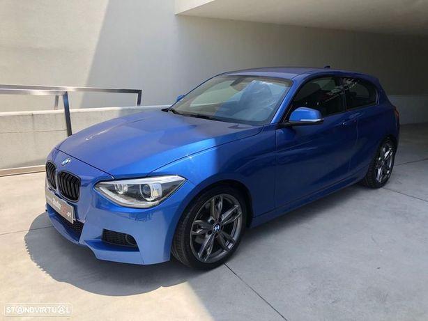 BMW 125 D PACK M AUTO