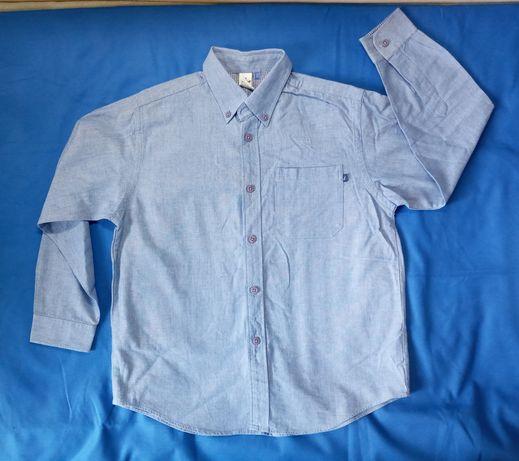 Рубашка котоновая Junior