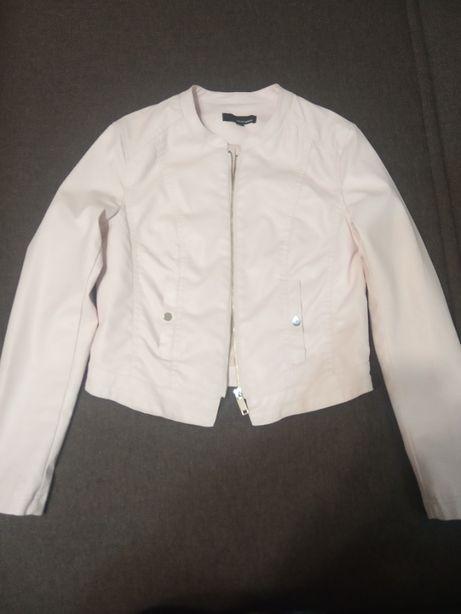 Куртка шкіряна, розмір M