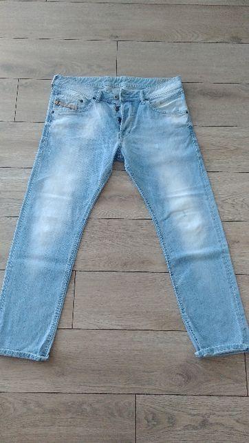Nowe oryginalne jeansy Diesel 32/30