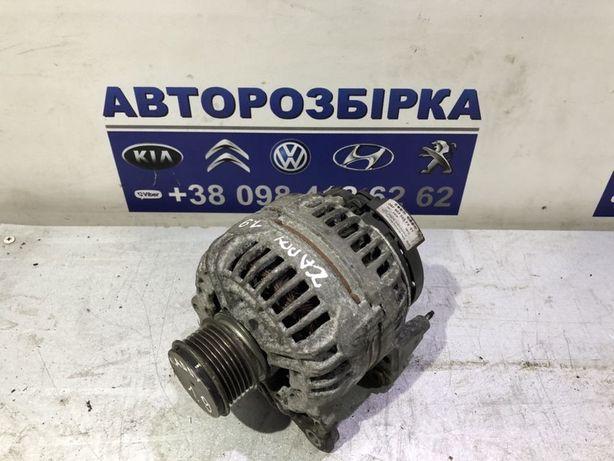 генератор VW Caddy 04-09 1.9TDI 2.0SDI генератор Кадди