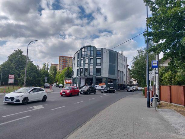 Lokal 200m2 przy ul. Pleszowska/Opolska