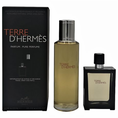 Hermes | Terre DHermes | Zestaw Z Napełniaczem