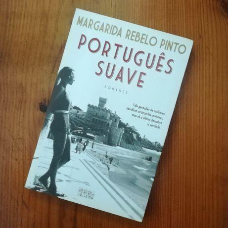 3 livros da autora Margarida Rebelo Pinto