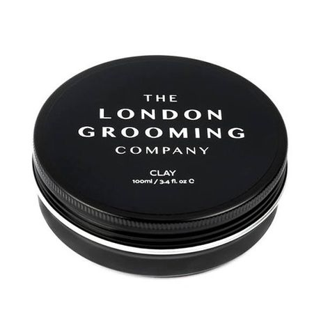 The London Grooming Clay 100ml