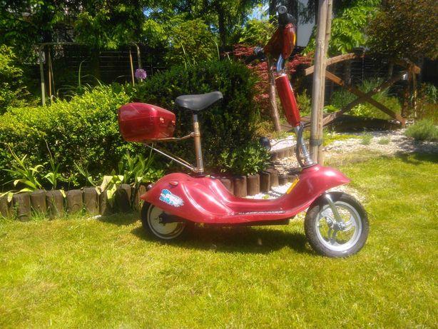 Hulajnoga skuter dla dziecka