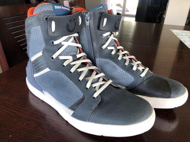 Sneaker RIDE, trampki BMW r. 44 sneakersy stan bardzo dobry