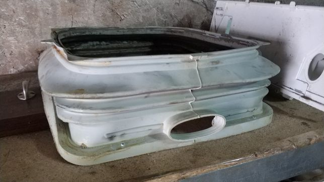 Whirlpool 7515 слив клапан уплотнитель ремень корпус