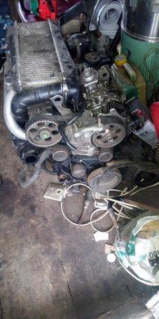 Мотор 1.9 тди,пежо,рено