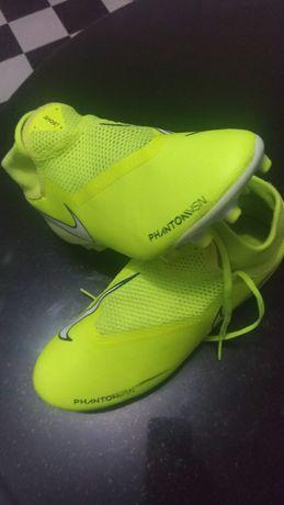 Chuteiras Nike Phantom Vision Pro Df Fg n° 40.5