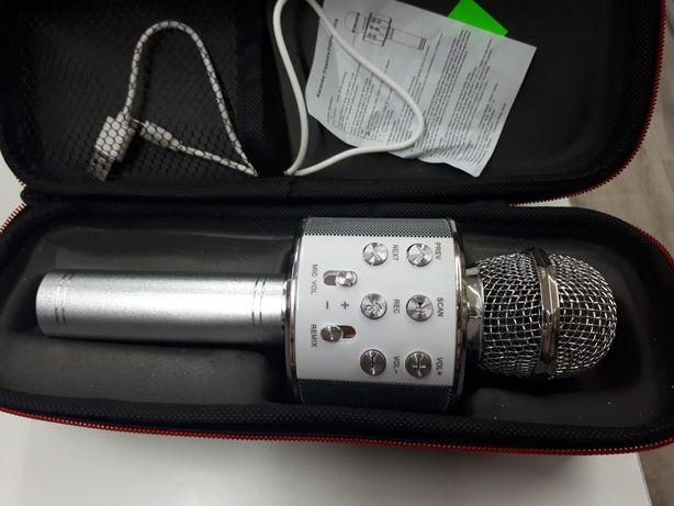 Mikrofon do Karaoke bezprzewodowy