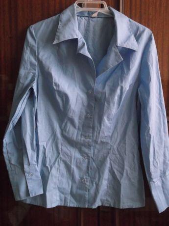 рубашка женская 44 размер - 40грн