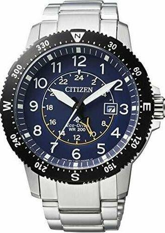 MĘSKI ZEGAREK Citizen Eco-Drive BJ7094-59L