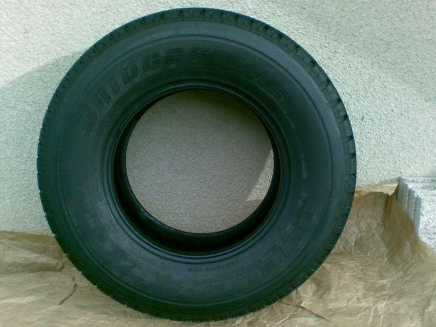 NOVO pneu Bridgestone Dueler H/T 265/70 R16