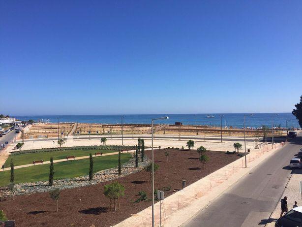 Apartamento T2 espetacular a 50 metros da Praia em Quarteira p/férias