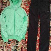 спортивный костюм, кофта , штаны, брюки