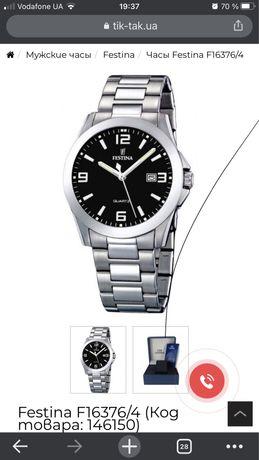 Часы Festina F16376