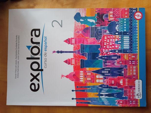 Explora 2 podręcznik
