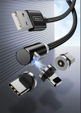 Super Ładowarka Magnetyczna kabel magnetyczny Hit super jakość prezent
