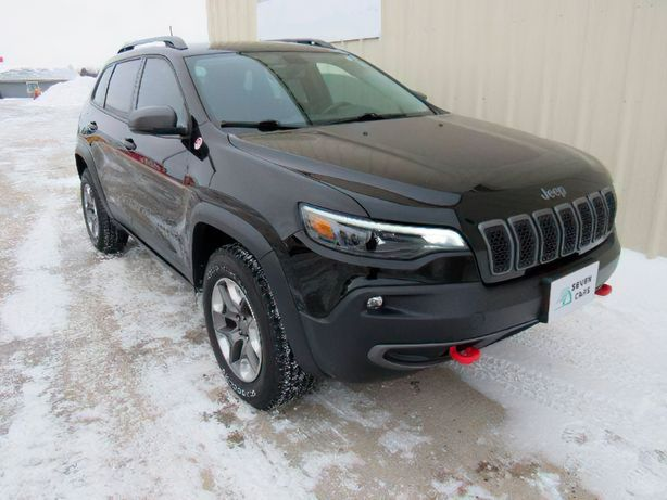 Jeep Cherokee 2017 Trailhawk ((Продам Авто))