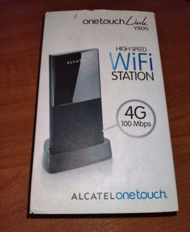 Router Alcatel Y800. LTE. na kartę sim.