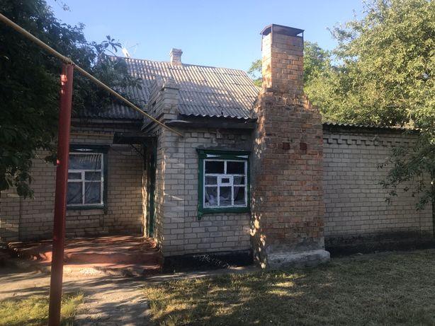 Продам дом в с.Василевка-на-Днере