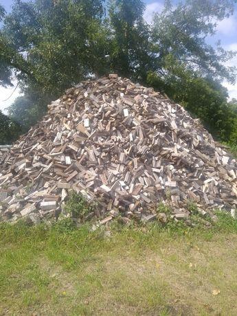 Продаются дрова рубані 750гр метир