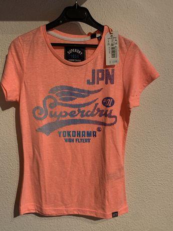 T-shirt Senhora Super Dry