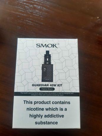 Pudełko po e- papierosie SMOK