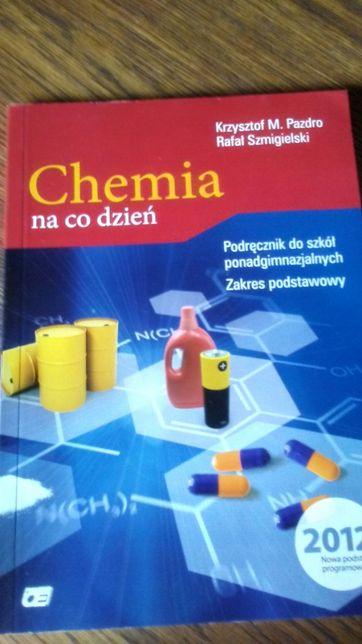 Chemia na co dzien