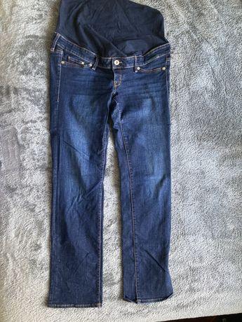 Spodnie ciążowe H&M MAMA rozmiar 38 M