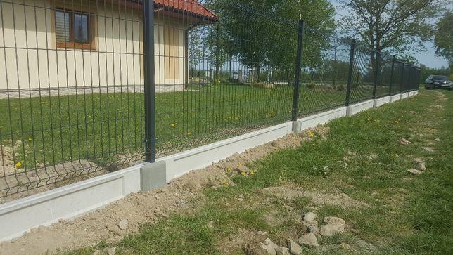 Kompleksowy montaż ogrodzenia! MAT-TEX
