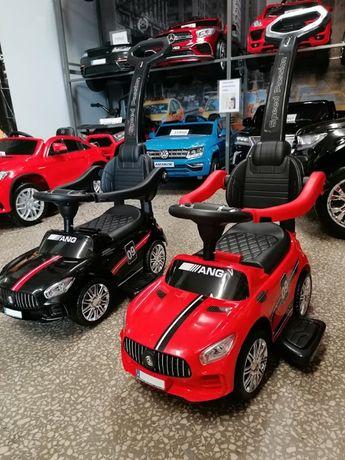 Jeździk 3w1 ala Mercedes dla dzieci Odbiór Wysyłka