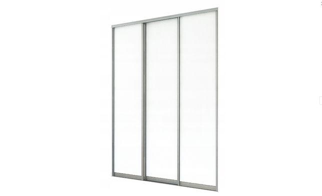 drzwi przesuwne szafa wnękowa wymiar 161-180cm