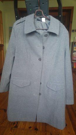 Płaszcz przejściowy Mia Linea rozmiar L