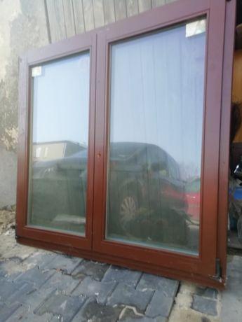 Okno brązowe 1480x1450