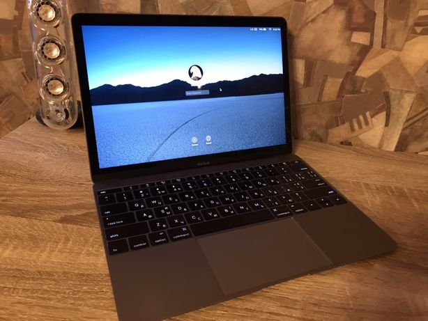 Macbook 12, 2015, 512gb