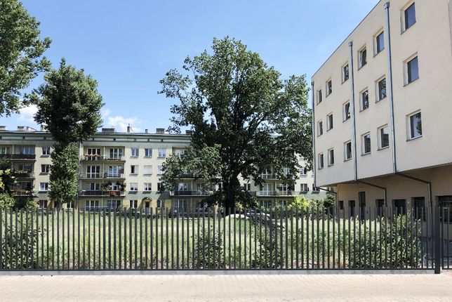 2 pokoje, 41,48 m2, balkon, centrum Pabianic, inwestycja ukończona