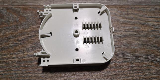 Оптическая кассета сплайс для соединения оптического кабеля